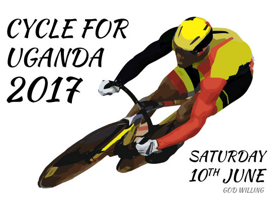 Cycle For Uganda